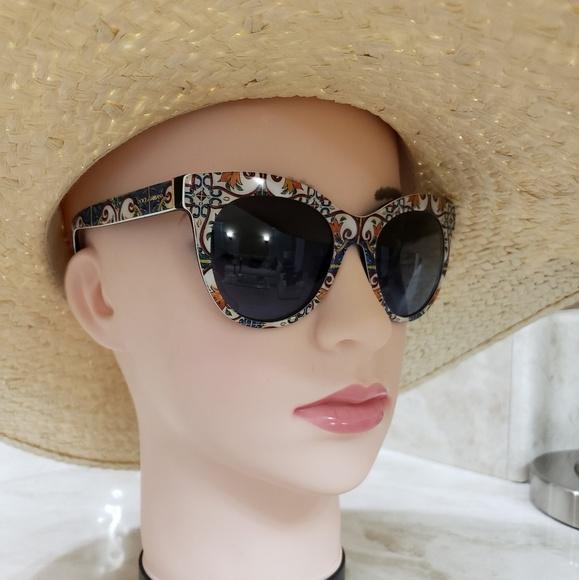 f53e3aaecb00 Authentic Dolce   Gabbana Sunglasses